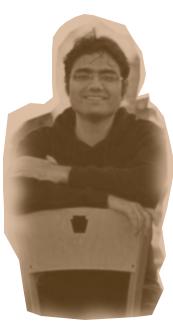 Radio Jckey Madhur Chadha aka Mr Unreasonable