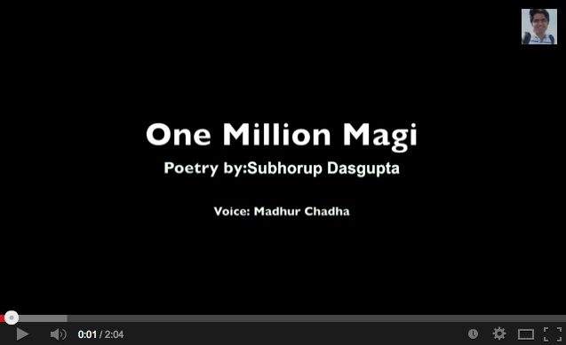 One Million Magi