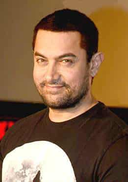 Aamir Khan controversy