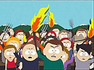 PitchFork Mob